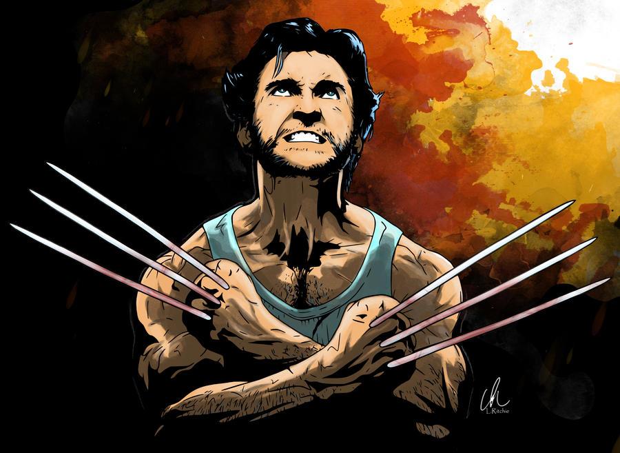 Wolverine - Jackman