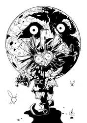 Skull Kid - Majora's Mask