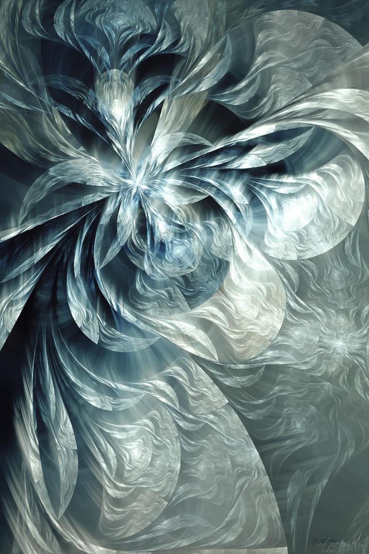 Holy Flower by Stufferhelix