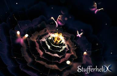 Butterflies 1 by Stufferhelix