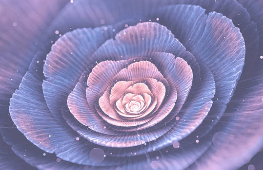Serenity and Rosequarz