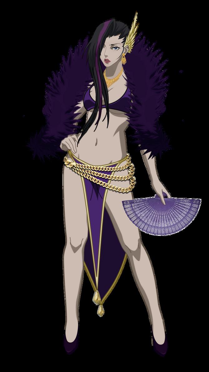 Giana - The dark Oracle by Gegawat