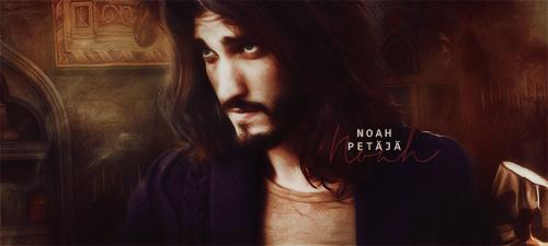 Noah by deNoctem