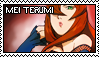 Stamp mei terumi by DaemonB4
