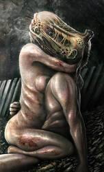 reproduction mutant by badillafloyd