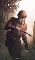 Chemical Suppresor - Warfloyd