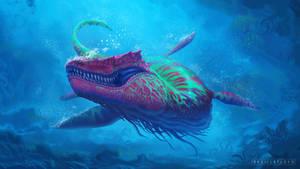 Kronosuchus