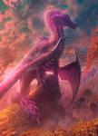Dragon de la Patagonia