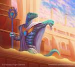 Saurus Rex