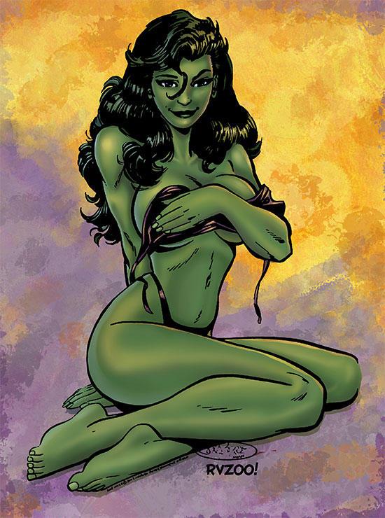 hulk sexy she psychotherapy