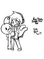 Pewdiecry With a Side of Bro by IfZombiesCouldFly