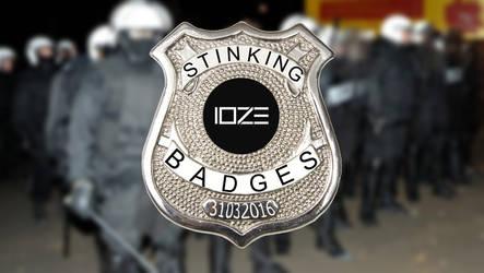 shameless promotion of 'Badges'