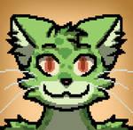 Kitty's new avatar