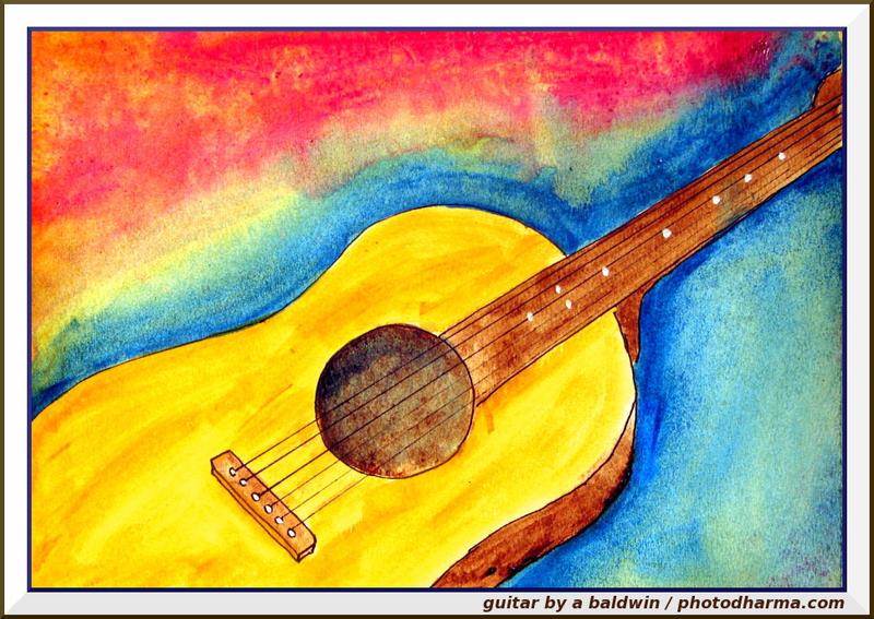 guitar 02.10.09 by abaldwin