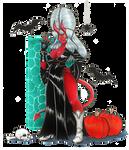 Halloween Special 2017: Hilda Hekate