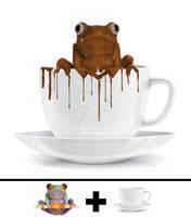 Chocolate Frog