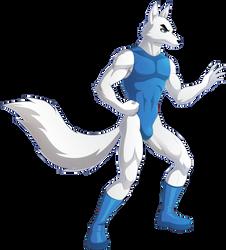 Hapless Hero (Streak II) by Sansenite