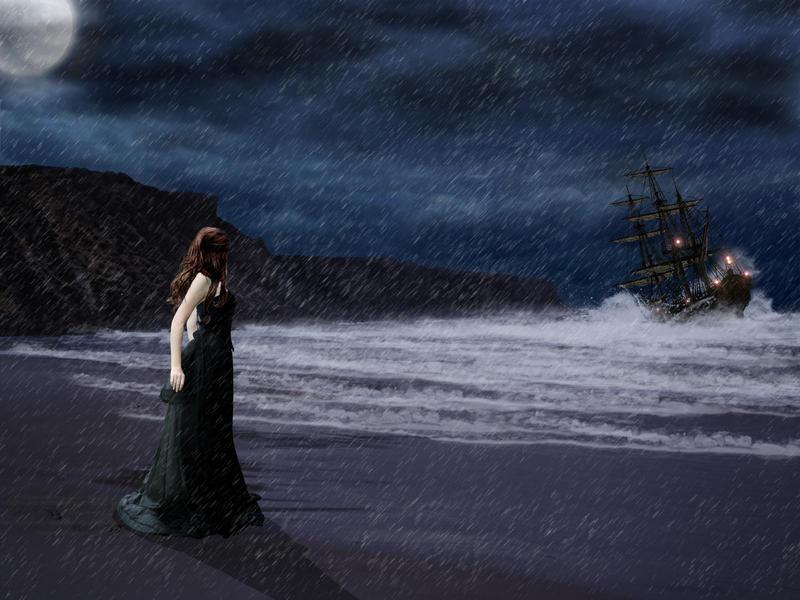 Siren by bennyoopz