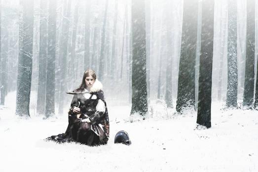Winter Amazon