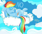 Could you... move your cloud please? by RomeoEchoDelta