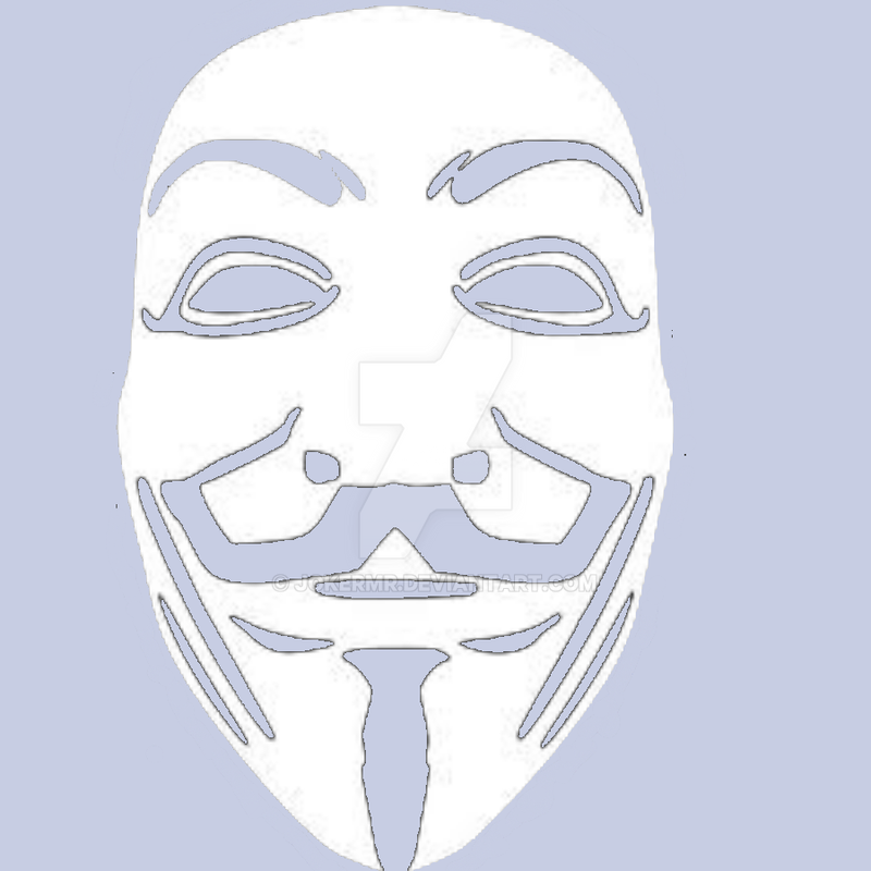 Anonymous Facebook Avatar | www.pixshark.com - Images ...