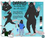 Darkus -Reff Sheet-