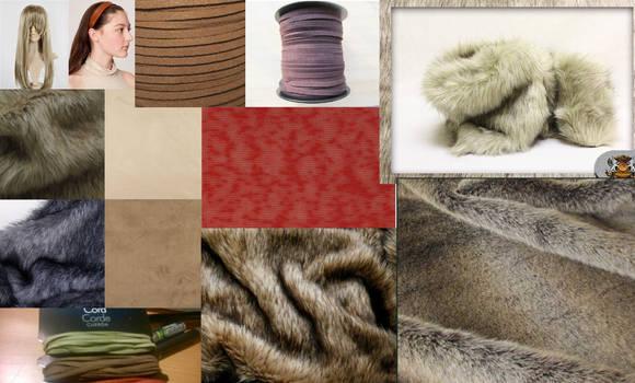 All Materials