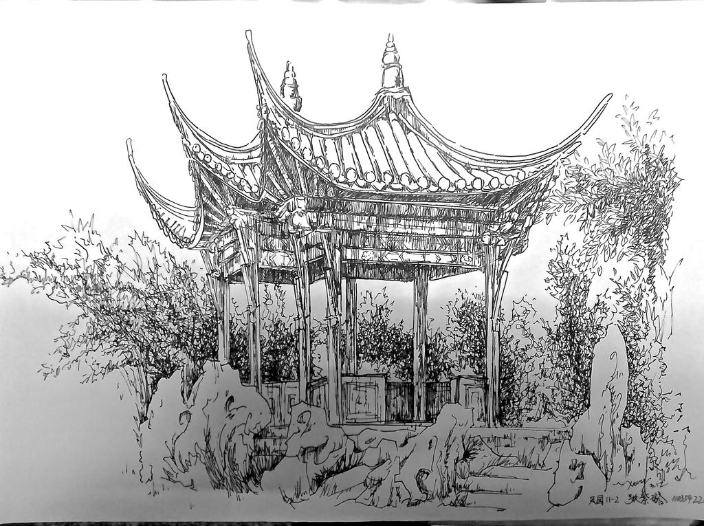 Pen And Ink Illustrations : Pen and ink drawing art bing images