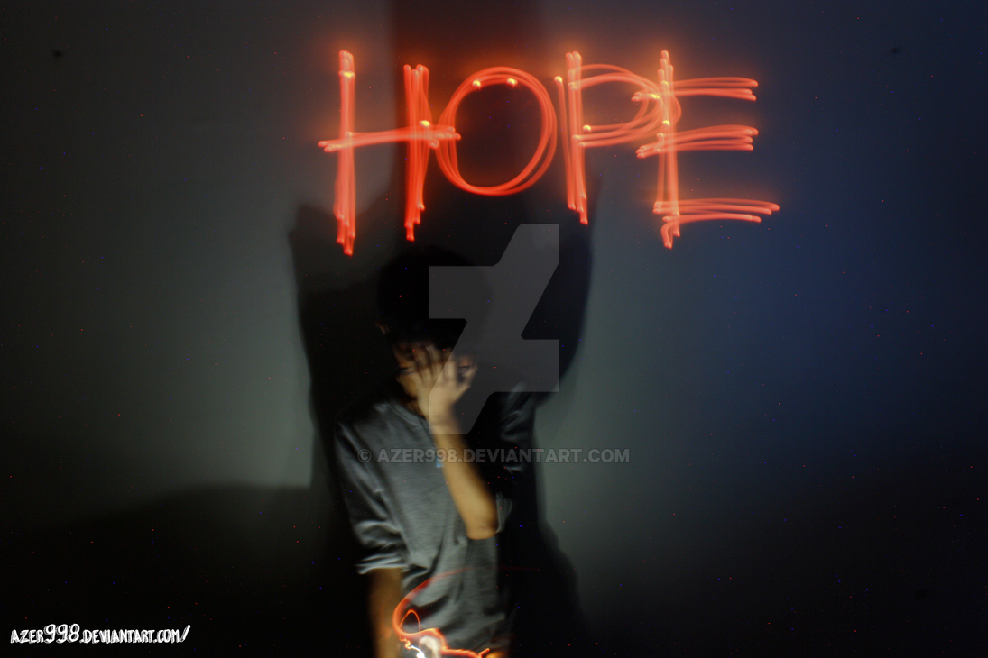 Hope by azer998