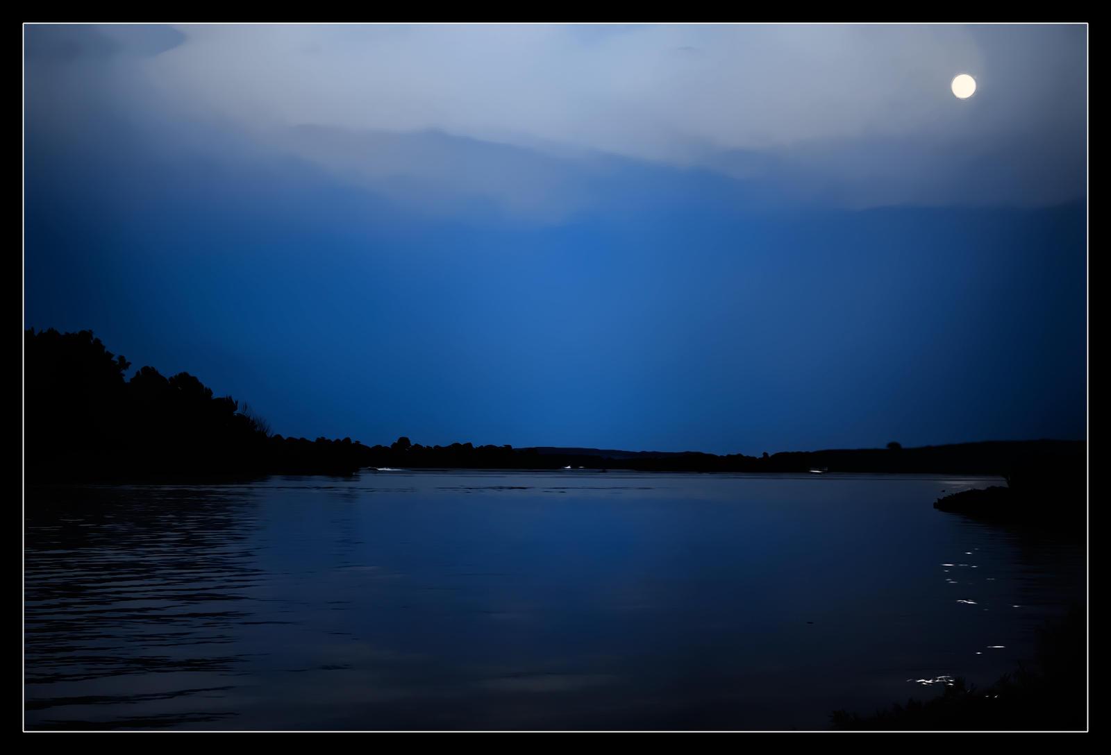 Moon River by joelht74 on DeviantArt