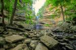 Cedar-falls-hdr