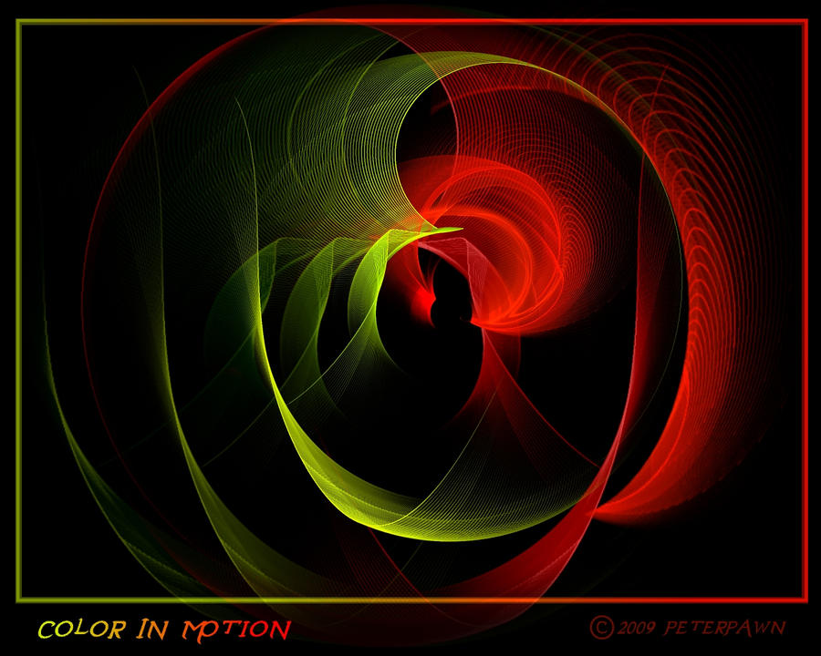 color in motion by peterpawn on deviantart