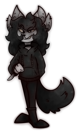 Owed Art 3/4 by Dr3amyPast3l