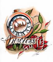 Timeless by davepinsker