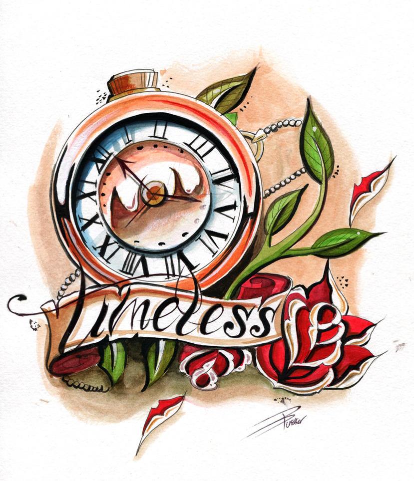 Timeless By Davepinsker On DeviantArt