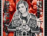 Becky Lynch - Becky 2 Belts