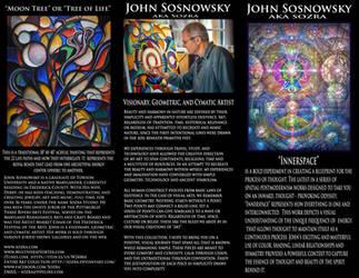 John Sosnowsky aka Sozra by Sozra