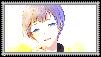 Nitori stamp by Shichi-Saruko