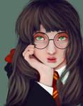 Harry Potter Gender Bender