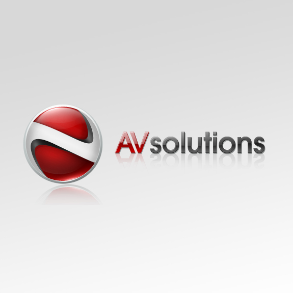 AVsolutions Logotype