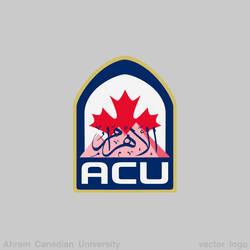 ACU Logo - Vector