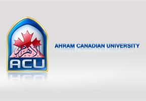 ACU Logo by Axertion