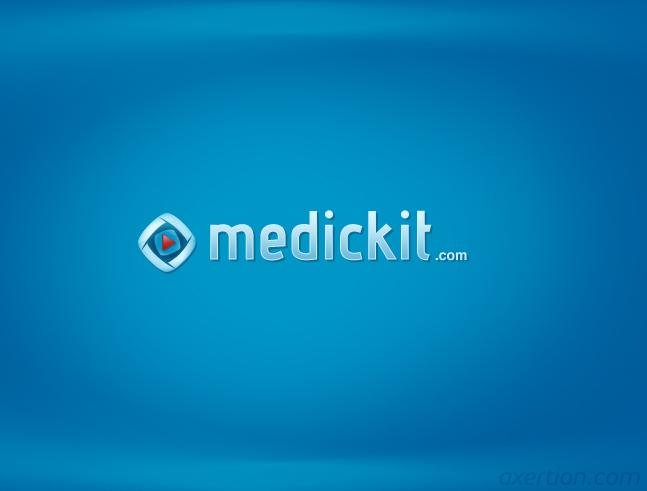 MedicKit.com Logo