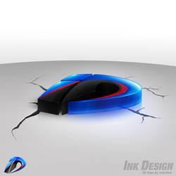 Ink Design - Logo
