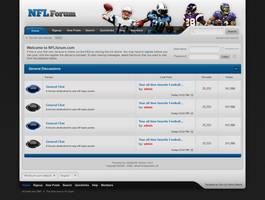 NFLforum.com Forum Template v2 by Axertion