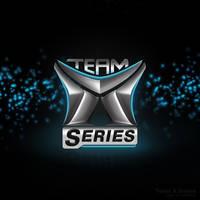Team X Series Logo by Axertion