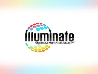 illuminate - Logo