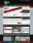 illuminate - Website