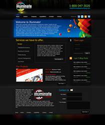 illuminate Advertising - OLD by Axertion