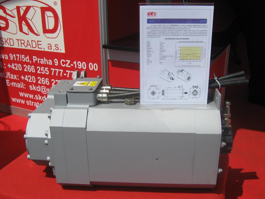 Electric Motor Skd Atm 052 By Martin749000 On Deviantart